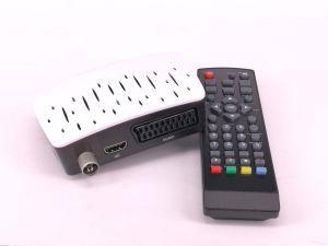 H. 265 HD DVB T2 Receiver pictures & photos