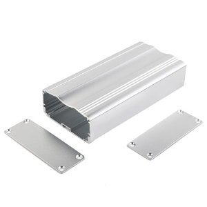 High Precision CNC Machining Aluminum Cover for Electronic Product
