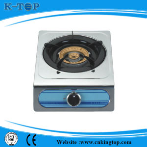Table Gas Cooker, Gas Stove, Gas Burner pictures & photos