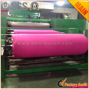 100% Polypropylene Spun-Bonded Non-Woven Fabric pictures & photos