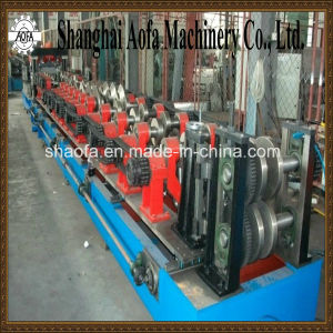 Automatic Z C Channel Roll Forming Machine pictures & photos