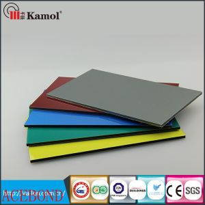 Aluminum Composite Panel Aluminium Composite Panel pictures & photos