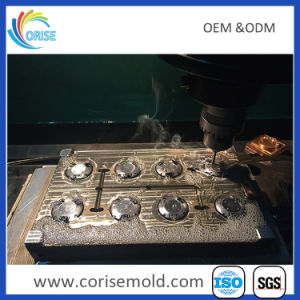 Customize Die Casting Mold Plastic Injection Mould pictures & photos
