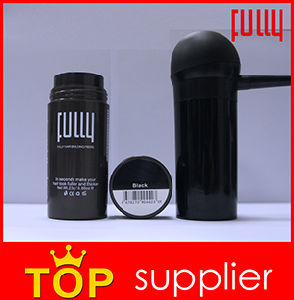 Hair Thickening Products Fully Hair Fibers pictures & photos