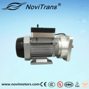 1.5kw AC Servo Transmission Motor (YVM-90E) pictures & photos