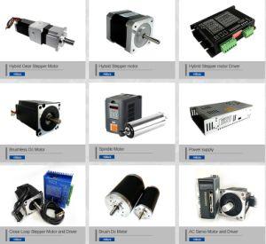1.8 Degree 2 Phase NEMA23 NEMA Stepper Motor for Machines pictures & photos