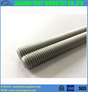 Hot DIP Galvanized Threaded Rods, HDG Threaded Rods