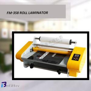 roll laminate machine pictures & photos