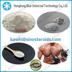 Natural Bodybuilding Steroids Anabolic Testosterone Powder Propionate to Lose Weight pictures & photos