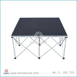 Fixed Height Stage Convenient Stage Movable Stage pictures & photos