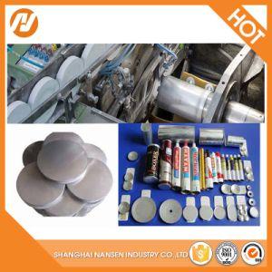 Aluminum Ingot 99.7 for Aerosol Can Aluminum Cosmetic Tube Aluminium Slug pictures & photos