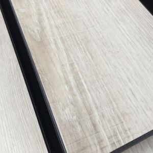 PVC Luxury Vinyl Click Flooring Tiles / Planks pictures & photos