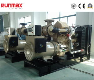 200kw/250kVA Cummins Diesel Generators Automatic Start with ATS (RM200C1) pictures & photos