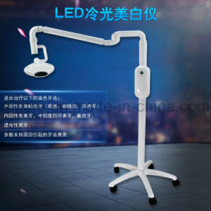 Dental LED Teeth Whitening System Teeth Bleaching Light Lamp / 8 PCS Blue LED Light Laser Tooth Whitening pictures & photos