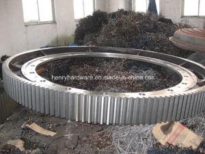 Big Steel Ring, Big Gear Ring pictures & photos