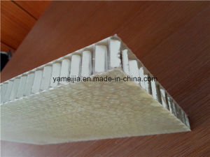 Building Materials Fiberglass Honeycomb Panels pictures & photos