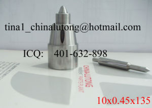 Yanmar Marine Engine Parts Online 10*0.45*135 Russia Nozzle for Yanmar pictures & photos