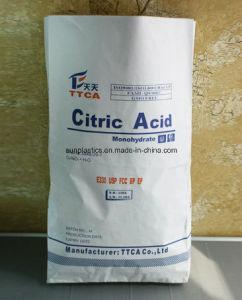 50kg High Quality Practical BOPP Rice Bag