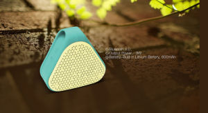 2016 Good Gift Portable Bluetooth Mini Wireless Speaker pictures & photos