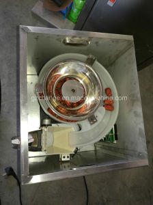 Flowering Herbal Tea Beans Packing Machine with Weighting Scale Balance pictures & photos