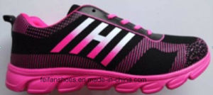 2017 Newest Design Spring Sport Shoes Sneakers for Unisex (FF161129-8) pictures & photos