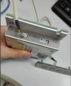 3des Encrypted Pin Pad ATM Keypad (KMY3501E-2) pictures & photos