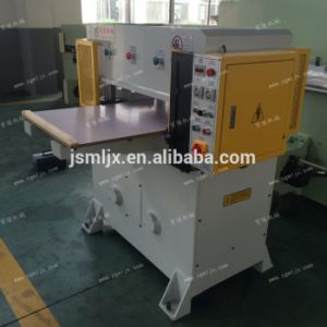 Ml New Mini Hydraulic Cutting Press Machine for EVA Foam pictures & photos