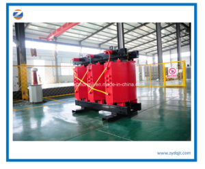 Three Phase Dry Type Step Down Power Electric Transformer pictures & photos