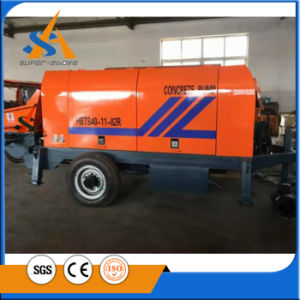 Factory Price Industrial Concrete Boom Pump pictures & photos