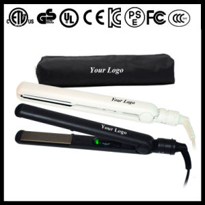 Beauty Products 450f Titanium Flat Iron (004) pictures & photos