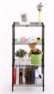 Amj004b 4 Layer Wire Shelf with Cecertificate pictures & photos