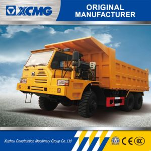 XCMG Official Nxg5550dt 36ton Mining Truck (more model for sales) pictures & photos