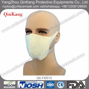 Disposable N95 Dust Mask Respirators Mask pictures & photos