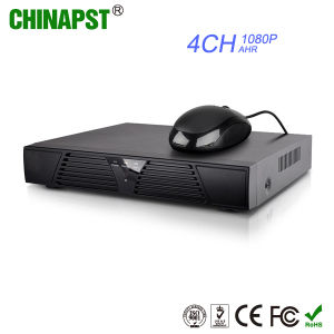 Hot Support 4tb Hard Disk H. 265 8CH CCTV NVR (PST-NVR8108A) pictures & photos