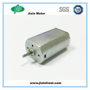 F180 DC Motor for Massager Appliance with Low Noise Mini Motor pictures & photos