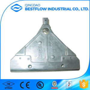 Mass Production Customized Ductile Iron Fcd550 Sand Casting Parts pictures & photos