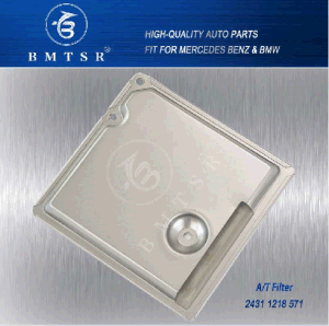 Best Price Hot Selling Hight Quality a/T Filter Kit From China Fit for BMW E32 E34 OEM 24 31 1 218 571 pictures & photos
