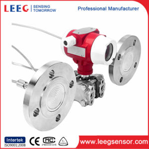 100 Psi 2 Wire Atex Differential Pressure Transducer pictures & photos