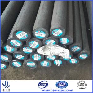A36 SAE1018 SAE1020 Mild Round Steel Bar pictures & photos