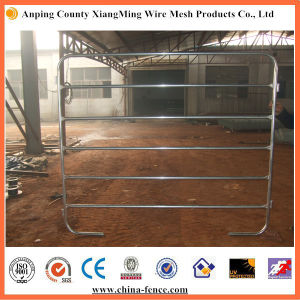 Horse Panels and Gates Portable Panels for Horses Galvanized Horse Panels pictures & photos