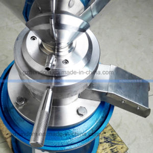Commercial Stainless Steel Peanut Butter Colloid Mill Tahini Making Machine pictures & photos