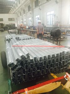 Aluminium Profile for Heatsink Foshan Factory Good Quality One pictures & photos
