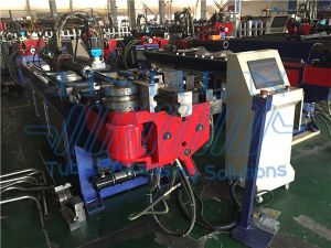 High Efficiency CNC Mandrel Pipe Bender pictures & photos