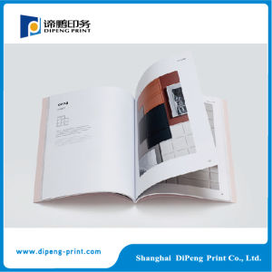 Printing Company Catalog with Good Quality and Service pictures & photos