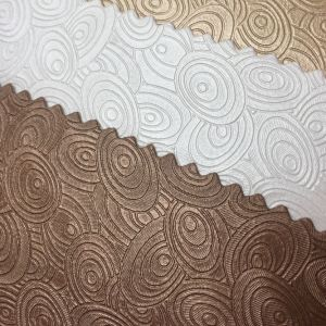 Anti Mildew Upholstery PVC Leather for Bar KTV Decoration pictures & photos