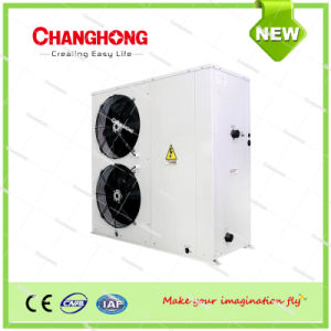 Air to Water Mini Chiller and Heat Pump Unit pictures & photos