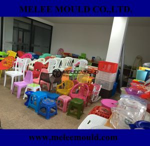 Plastic Chair Housewares Office Furniture Mold pictures & photos