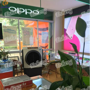 Factory Price Portable Evaporative Air Cooler 2017 Newest Developed Model pictures & photos