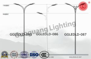 Ggledld-085086087 Patent Design IP65 High Quality 6m-12m LED Street Lights pictures & photos