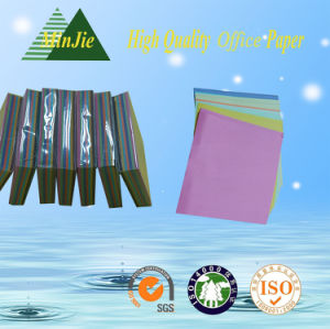 Made in China Colorful Customized DIY Handmade Folding Paper